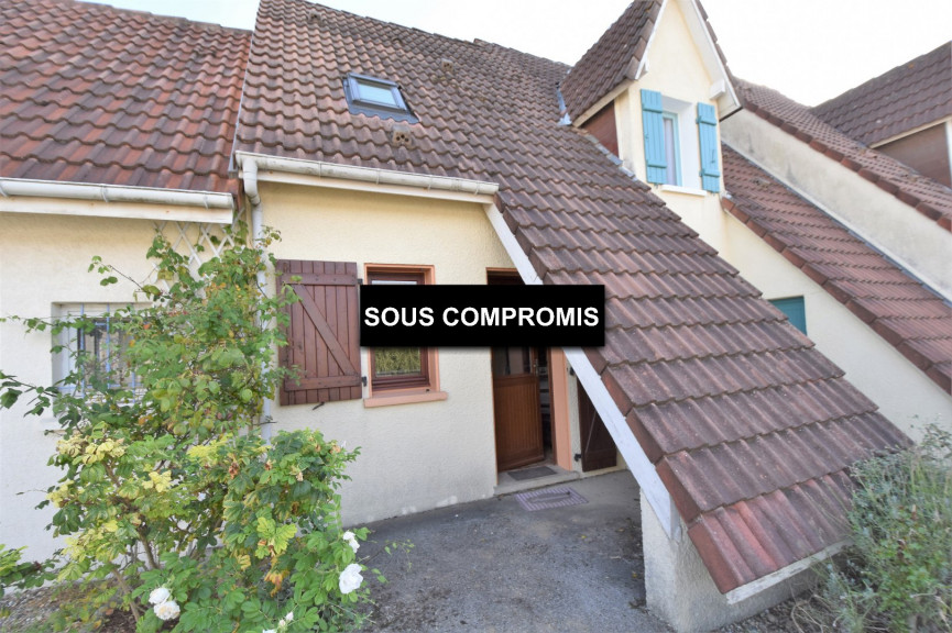 A vendre Merlimont 620052158 Lechevin immobilier