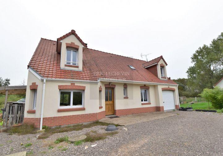 A vendre Merlimont 620052174 Lechevin immobilier
