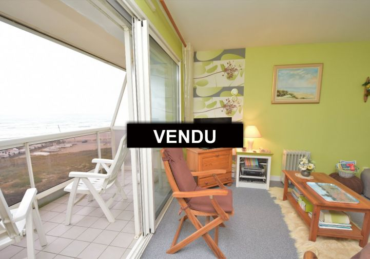 A vendre Merlimont 620052177 Lechevin immobilier