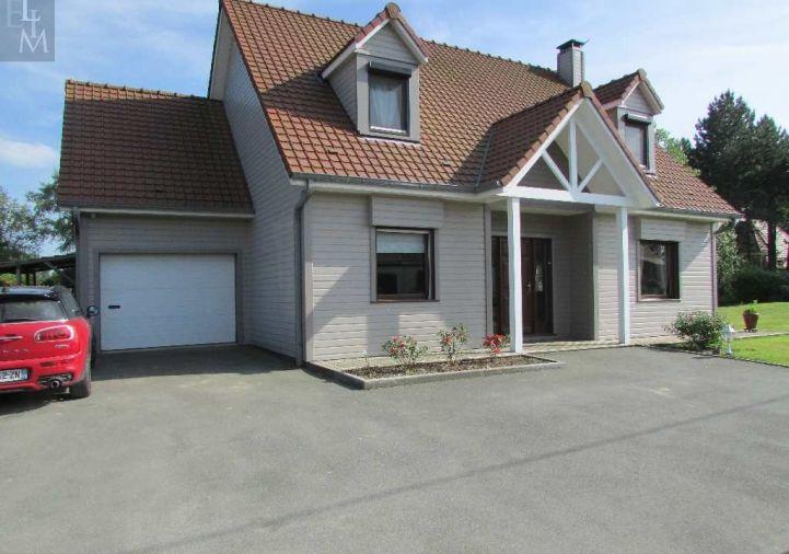 A vendre Merlimont 62005220 Lechevin immobilier