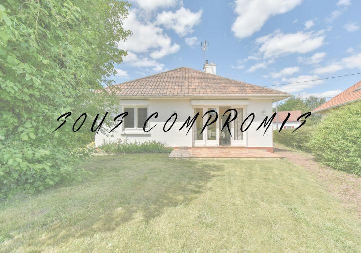 A vendre Merlimont 620052234 Lechevin immobilier