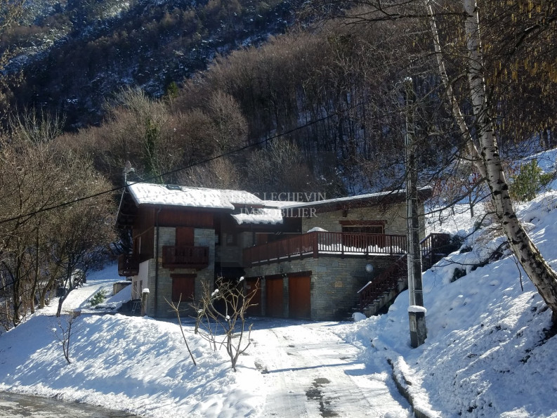 A vendre Moutiers 620052237 Lechevin immobilier