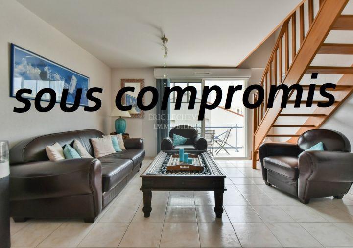A vendre Merlimont 620052252 Lechevin immobilier