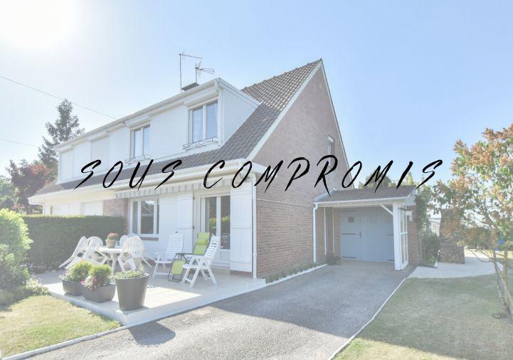 A vendre Le Touquet Paris Plage 620052256 Lechevin immobilier
