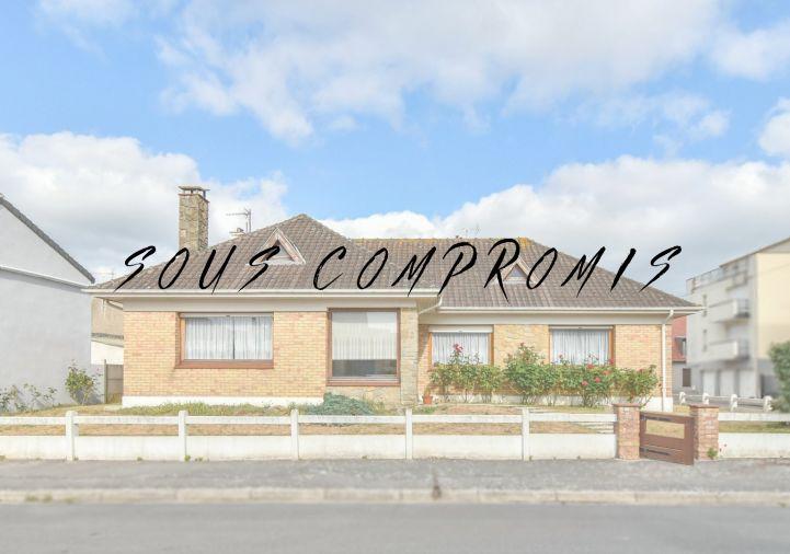 A vendre Merlimont 620052262 Lechevin immobilier