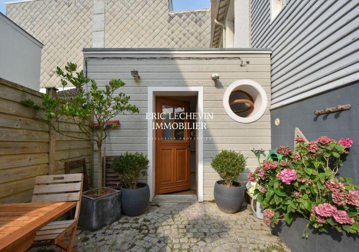 A vendre Le Touquet Paris Plage 620052321 Lechevin immobilier