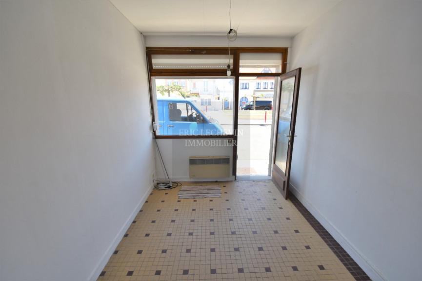 A vendre Merlimont 62005232 Lechevin immobilier