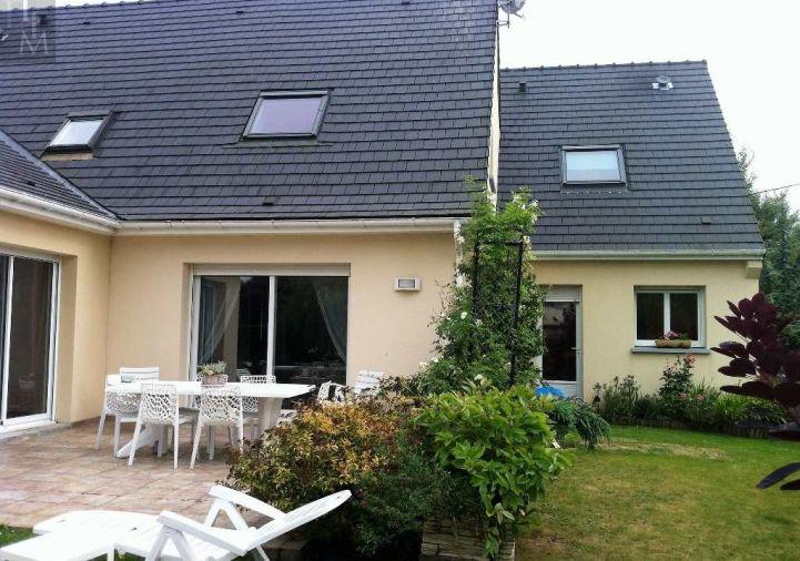 A vendre Merlimont 62005273 Lechevin immobilier