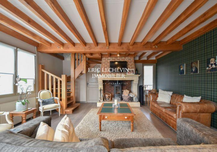 A vendre Saint Josse 62005276 Lechevin immobilier