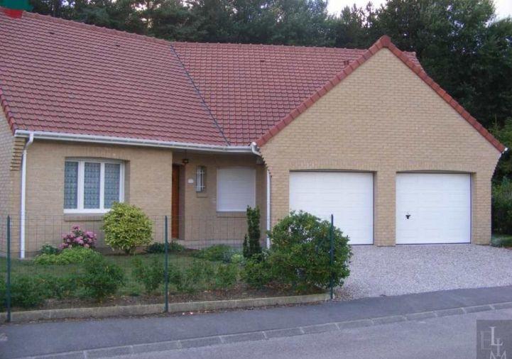 A vendre Merlimont 62005293 Lechevin immobilier