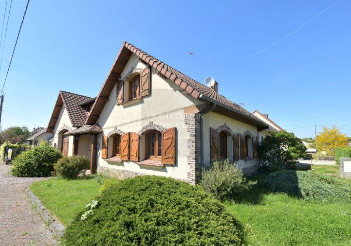 A vendre Merlimont 62005296 Lechevin immobilier