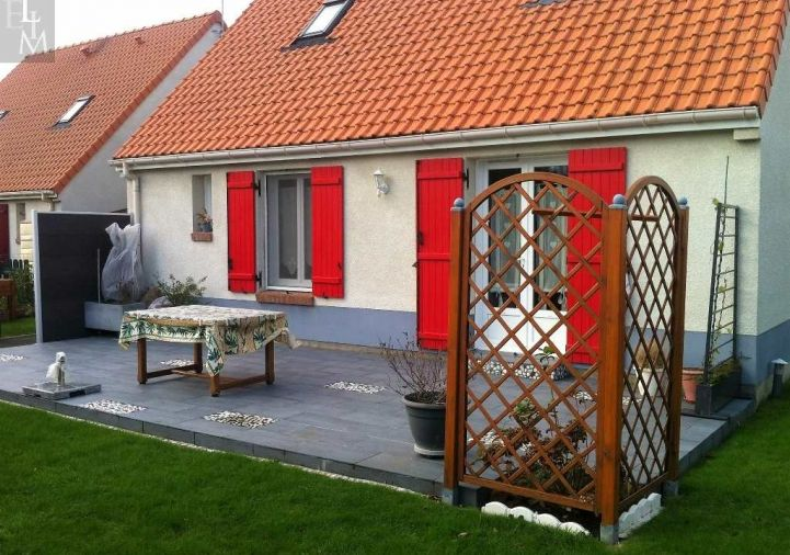 A vendre Berck 62005310 Lechevin immobilier