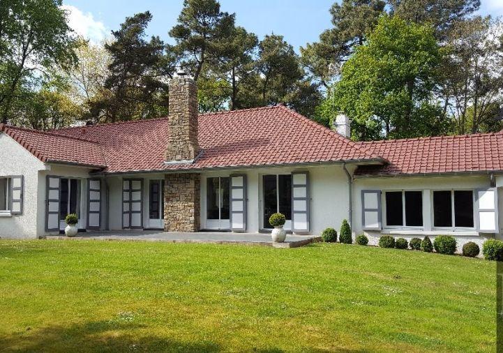 A vendre Le Touquet Paris Plage 62005389 Lechevin immobilier