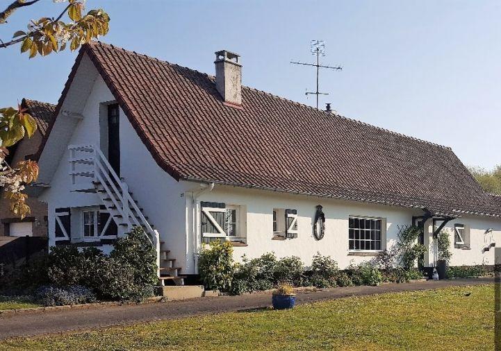 A vendre Merlimont 62005390 Lechevin immobilier