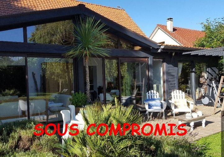 A vendre Merlimont 62005393 Lechevin immobilier