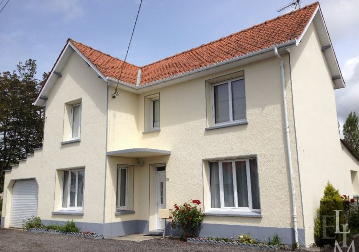 A vendre Cucq 62005401 Lechevin immobilier