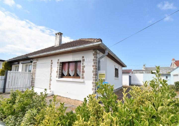 A vendre Merlimont 62005409 Lechevin immobilier