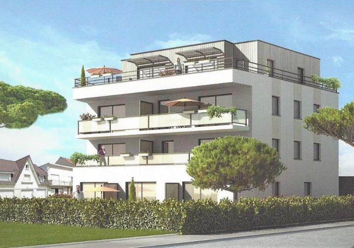 A vendre Stella 62005412 Lechevin immobilier