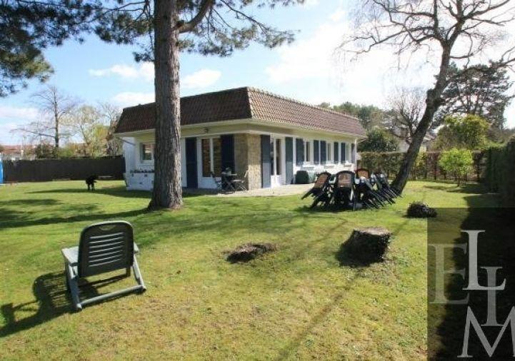 A vendre Cucq 62005421 Lechevin immobilier