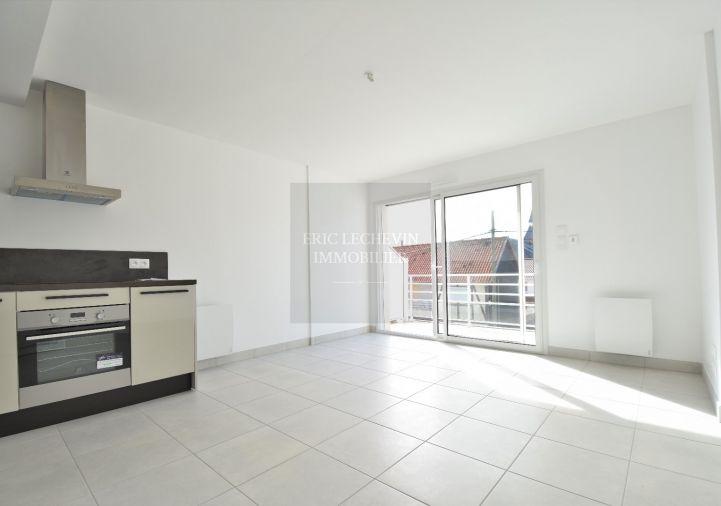 A vendre Merlimont 62005422 Lechevin immobilier