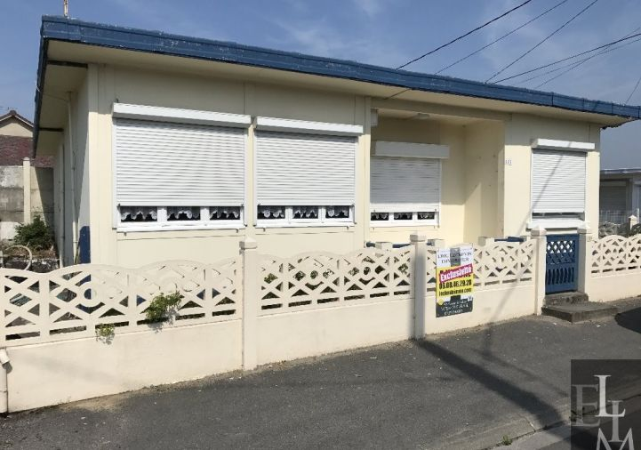 A vendre Merlimont 62005423 Lechevin immobilier