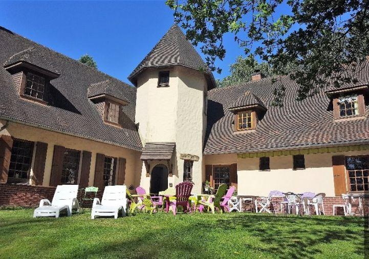 A vendre Saint Josse 62005429 Lechevin immobilier