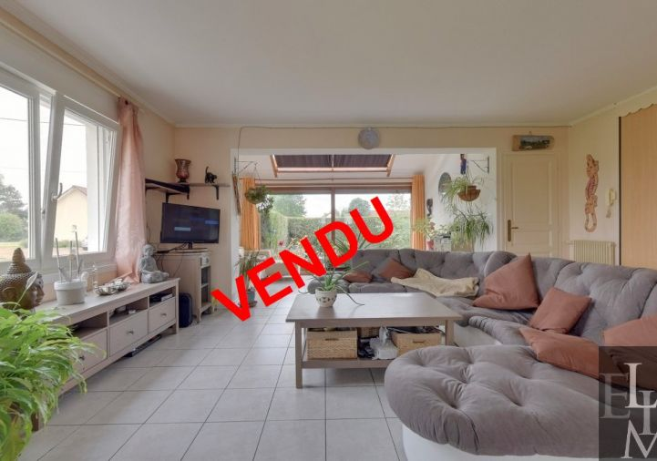 A vendre Merlimont 62005433 Lechevin immobilier