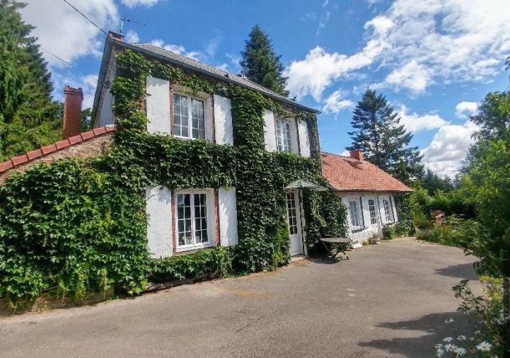 A vendre Aix En Ergny 62005456 Lechevin immobilier