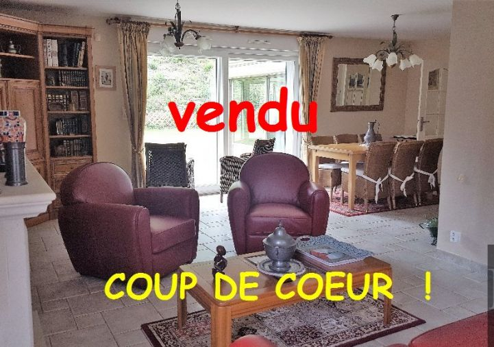 A vendre Merlimont 62005459 Lechevin immobilier