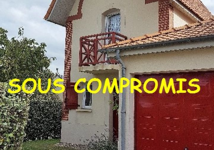 A vendre Merlimont 62005461 Lechevin immobilier