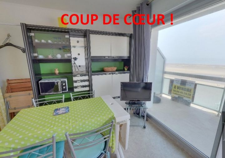 A vendre Merlimont 62005462 Lechevin immobilier