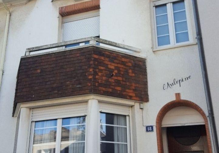 A vendre Le Touquet Paris Plage 62005477 Lechevin immobilier