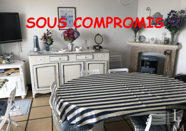 A vendre Merlimont 62005511 Lechevin immobilier