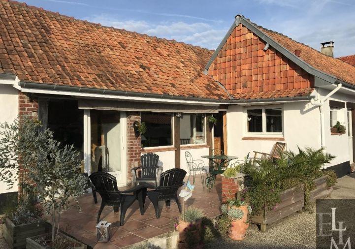 A vendre Saint Aubin 62005512 Lechevin immobilier