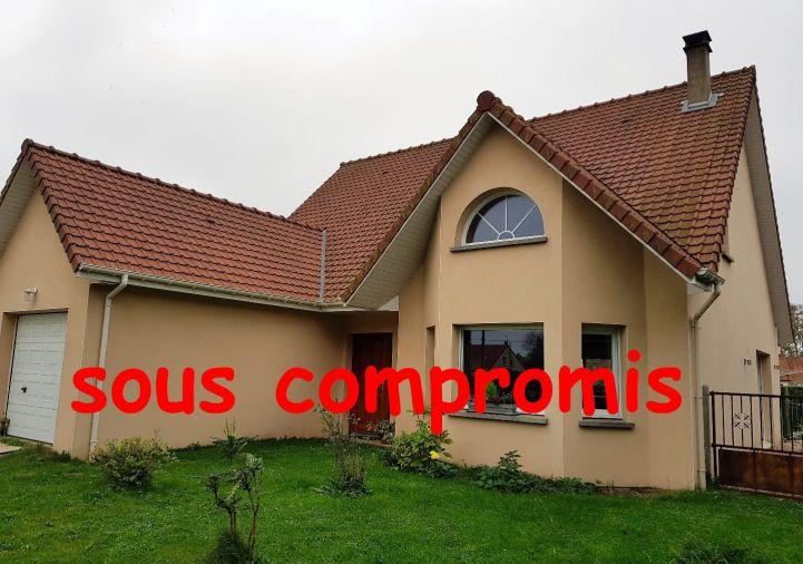 A vendre Merlimont 62005522 Lechevin immobilier
