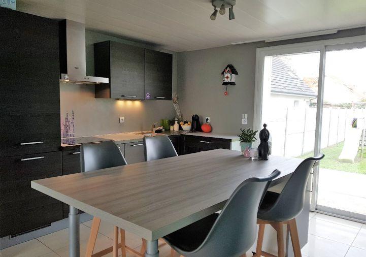 A vendre Merlimont 62005525 Lechevin immobilier