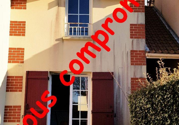 A vendre Merlimont 62005534 Lechevin immobilier