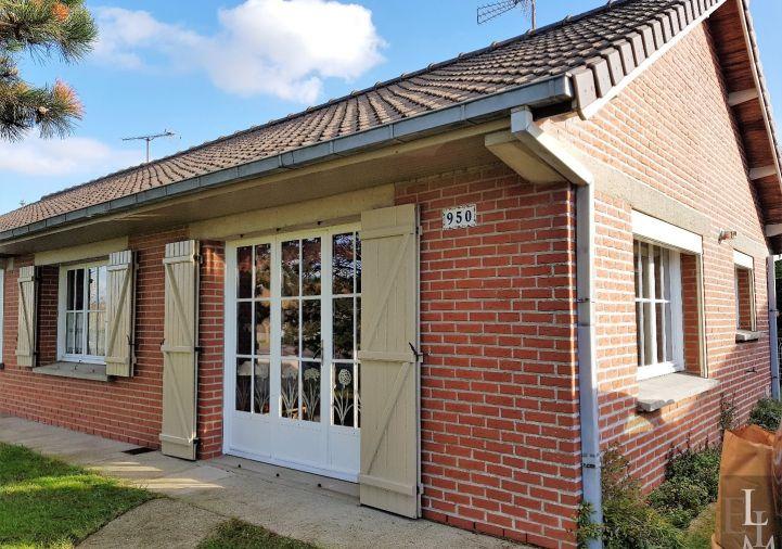 A vendre Merlimont 62005535 Lechevin immobilier