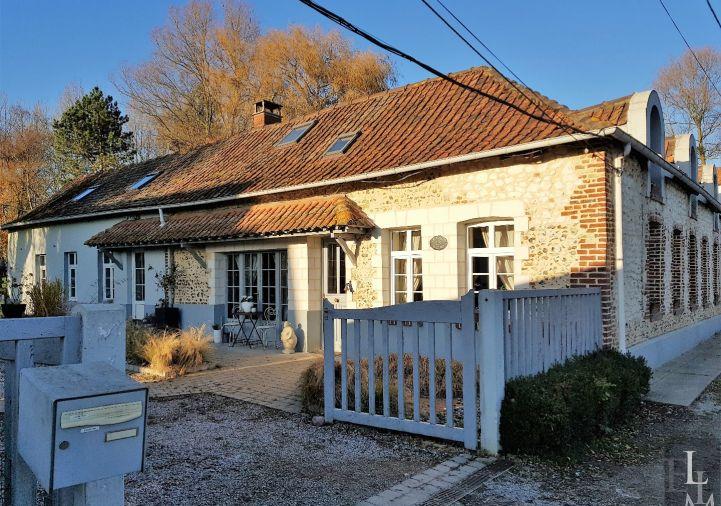 A vendre Brexent Enocq 62005537 Lechevin immobilier