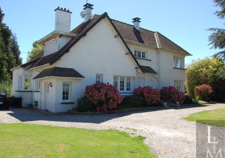 A vendre Auxi Le Chateau 62005538 Lechevin immobilier