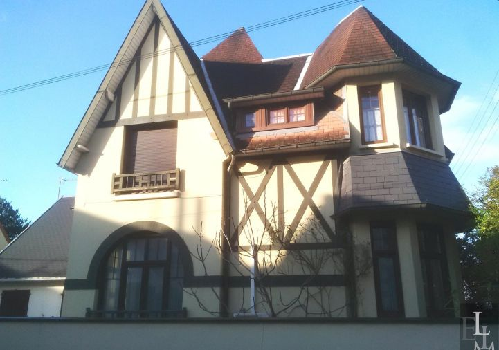A vendre Berck 62005541 Lechevin immobilier