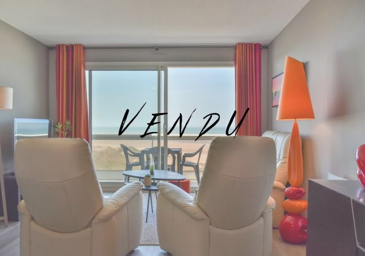 A vendre Merlimont 62005571 Lechevin immobilier