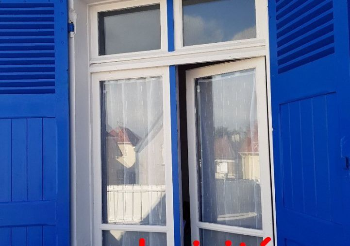 A vendre Merlimont 62005573 Lechevin immobilier