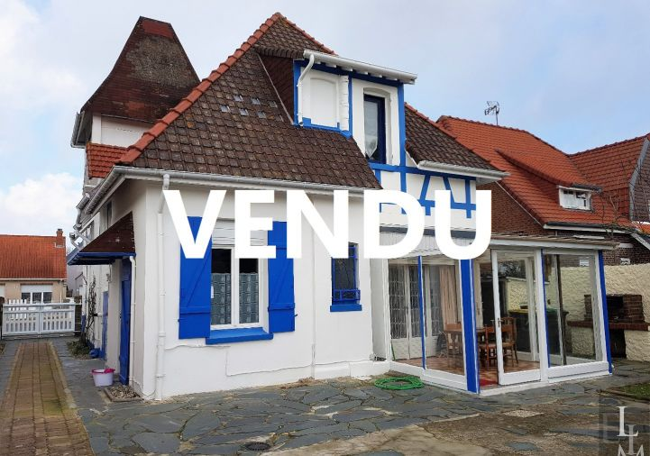 A vendre Merlimont 62005573 Lechevin immobilier