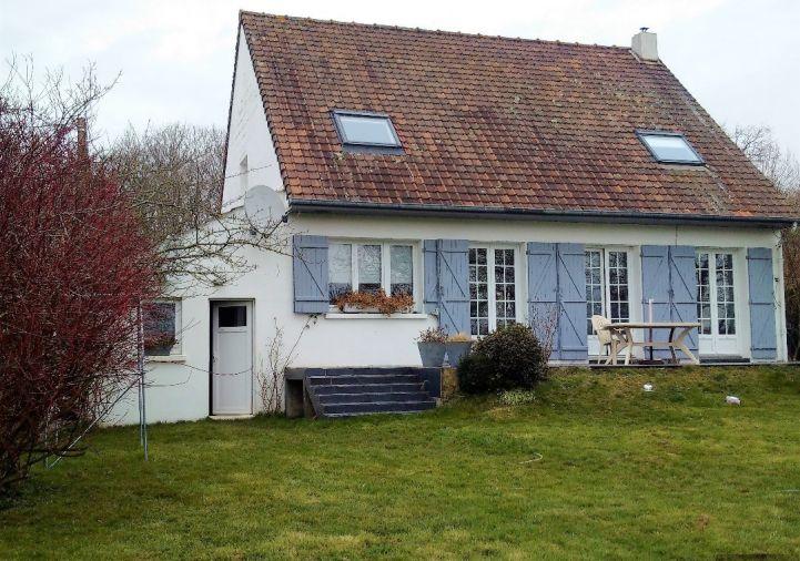 A vendre Saint Josse 62005586 Lechevin immobilier