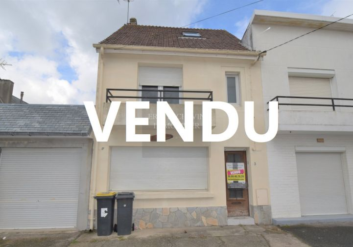 A vendre Merlimont 62005587 Lechevin immobilier