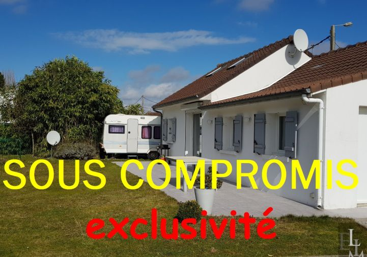 A vendre Merlimont 62005590 Lechevin immobilier