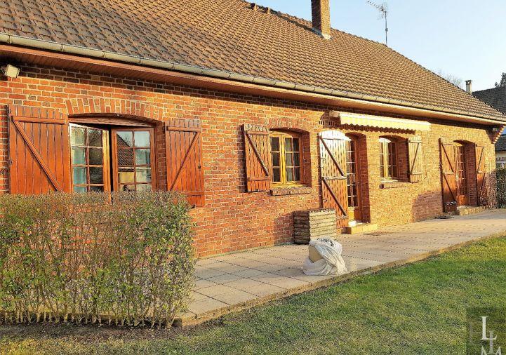 A vendre Merlimont 62005591 Lechevin immobilier