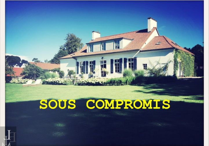 A vendre Frencq 62005600 Lechevin immobilier