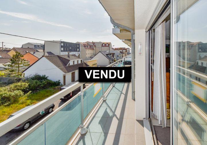 A vendre Merlimont 62005606 Lechevin immobilier